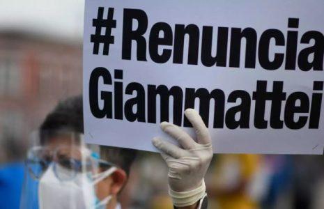 Guatemala. La mayor de las afrentas