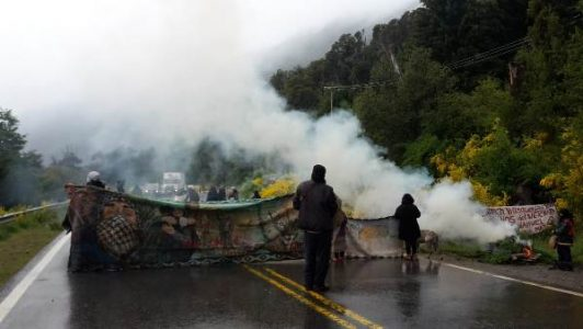 Nación Mapuche. Relmu Lafken mapu mew. 25 de noviembre 2020