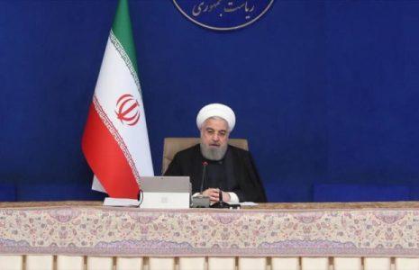 Irán.  «Israel es la principal causa de inseguridad regional»