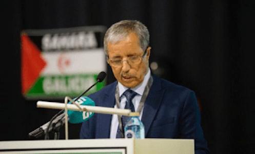 Sáhara Occidental.                  El Ministro de las Zonas Ocupadas y la Diáspora revela los planes marroquíes para reprimir a los saharauis