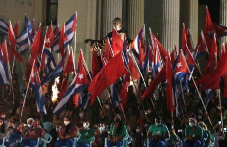 """Cuba. A cuatro años de su partida, sigue """"siendo Fidel"""""""