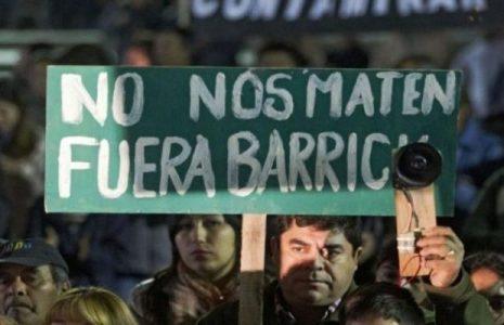 Chile. Asamblea por el agua de Guasco Alto exige la revocación de beneficios tributarios a Barrik