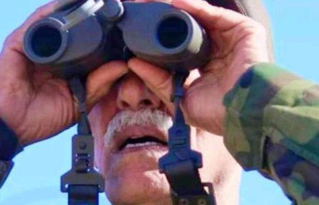 Sahara Occidental. ¿Cómo hace la guerra el Ejército Popular Saharaui?