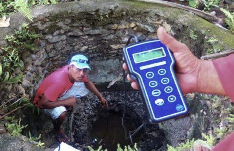 Ecología Social. Aldeas de isla Polinesia de Tuvalu ya pueden soñar con agua corriente