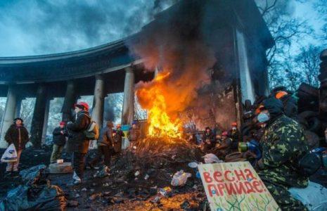 Ucrania. ¿Que ha cambiado después del «Euromaidan»?