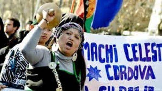 Nación Mapuche. Diputadas Mix, Nuyado y Cariola exigen que se detenga el trato vejatorio contra el Machi Celestino Córdova