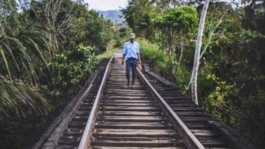 México. Con más de 268 mil firmas, mayas exigen suspensión definitiva del Tren Maya en Campeche