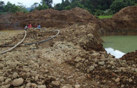 Ecuador. Desgracia ambiental en el norte de Esmeraldas