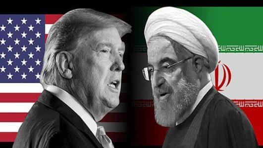 Estados Unidos. Alta tensión: Trump sigue pensando producir un «golpe final» a Irán antes de dejar el gobierno