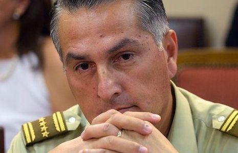 Chile. 30 de noviembre: Mario Rozas deberá declarar como imputado por crímenes de lesa humanidad