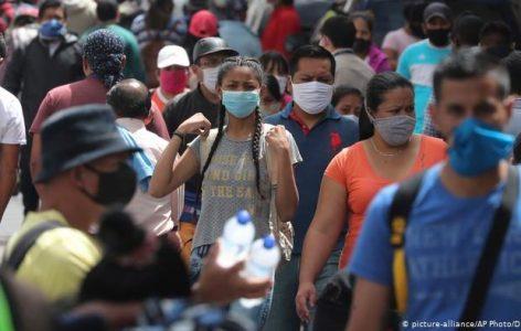 Pensamiento crítico. ¿Y después de esta pandemia? Una mirada sudamericana