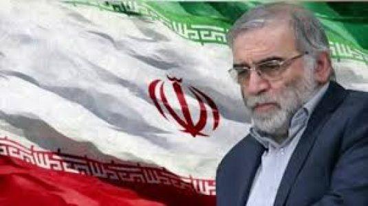 Irán. Los Mártires Exigen Respuesta