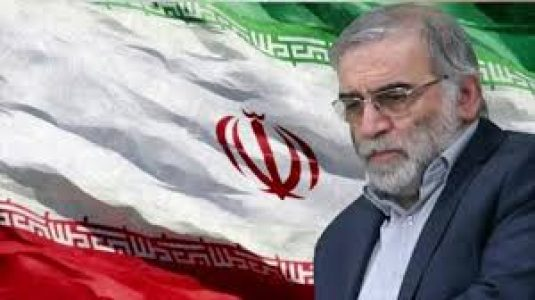 Iran. Repudio mundial al asesinato de científico nuclear iraní // Bélgica, Cuba condena el asesinato del notable científico nuclear iraní