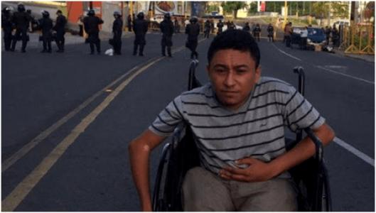 Honduras. Activista  presenta demanda ante el Tribunal de Estrasburgo contra el gobierno de Suecia