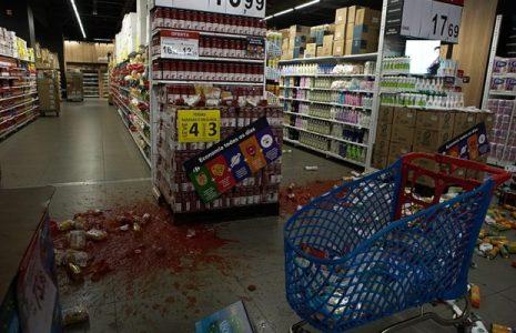 Brasil. Racismo y muerte en Carrefour son la punta del iceberg que involucra a mas multinacionales