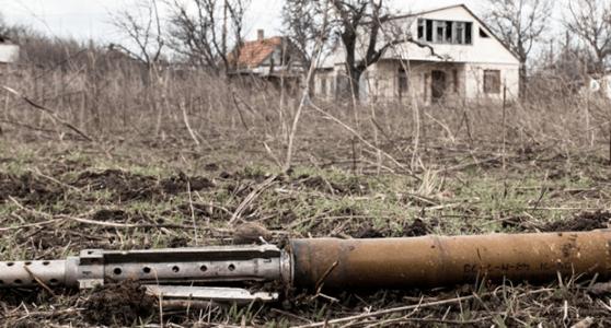 Donbass. A pesar de la tregua