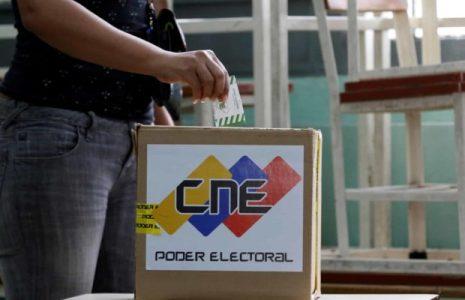Venezuela. A votar carajo