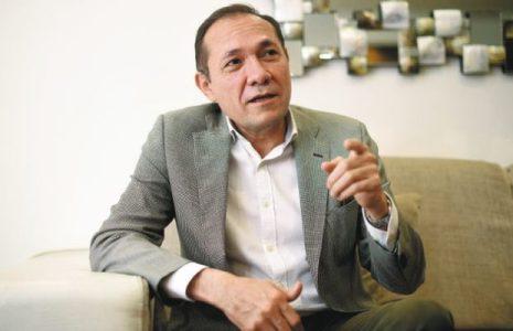"""Colombia. Senador Antonio Sanguino: """"El exfiscal Martínez violó la soberanía nacional"""""""