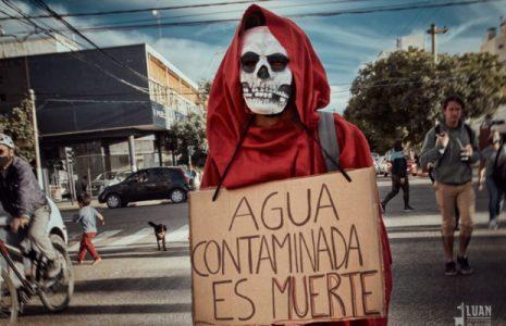 Argentina. Chubut denuncia del Conicet y rechazo científico a la megaminería