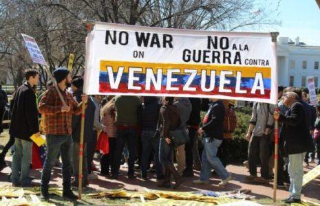 Pensamiento crítico. Guerra, logros y elecciones en Venezuela