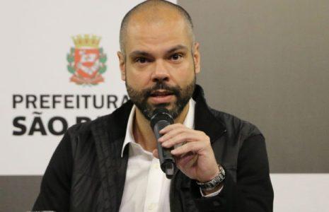 Brasil. La derecha venció en Sao Paulo: Covas le sacó 18,8 puntos a Guilherme Boulos