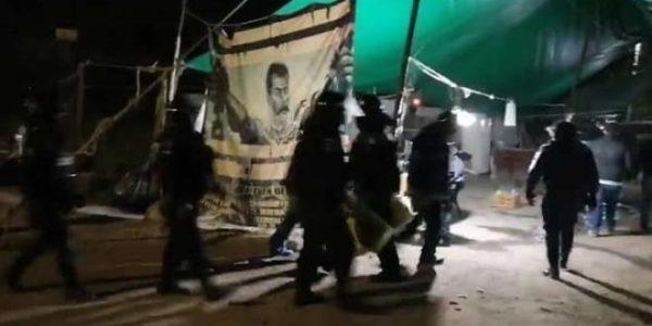 """México. La tierra «nos llama para que la libertemos de traidores"""", le recuerdan a Amlo, citando a Guillermo Prieto"""