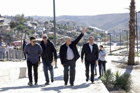 México. AMLO: hemos demostrado que no se permite la corrupción