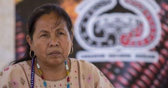 México. La Vocera: documental que muestra la lucha indígena a través de la candidatura de Marichuy