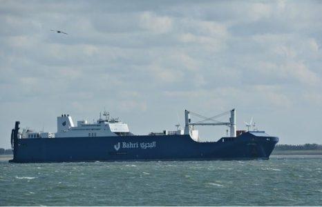 Nación Andaluza ante el tráfico de armas en el puerto: Estado español responsable ¡Fuera barcos de la muerte de Motril!