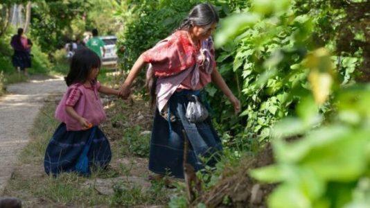 México. Grupo paramilitar Chenalhó ataca comunidades de Aldama el mismo día que firmaron acuerdo de resolución