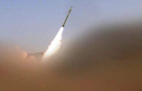 Yemen. Misil balístico yemení deja ocho altos mandos saudíes muertos