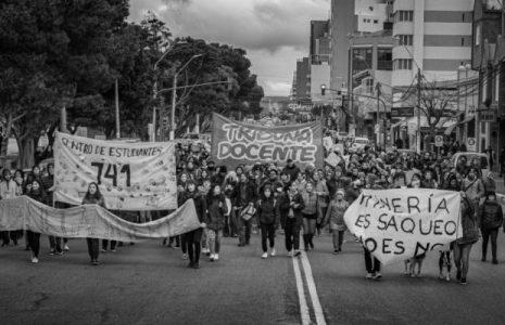 Argentina. Los intentos de avanzar con la minería en Chubut encendieron la mecha