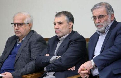 Internacional. ¿Cómo responderá Irán al asesinato de Fakhri Zadeh?