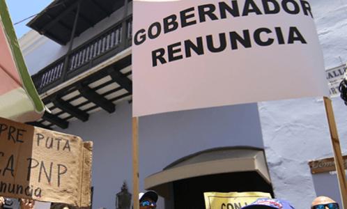 Puerto Rico. 2021: un cambio de mentalidades, una nueva oposición