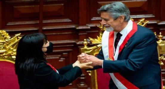 Perú. La ultraderecha pierde