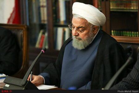 Iran. Rohani hace un llamamiento a la comunidad internacional para que se enfrente al régimen sionista
