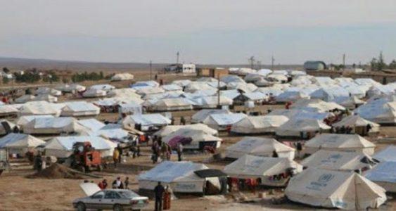 Siria. Reportan secuestro de mujeres por la milicia proestadounidense FDS en el campamento Al-Hol