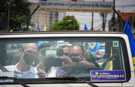 Brasil. Un papelón para Bolsonaro, un problema para la izquierda