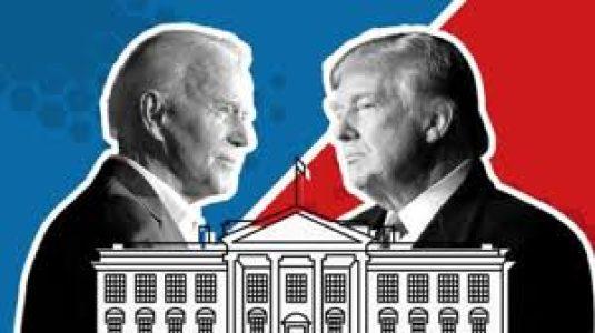 Estados Unidos. La elección presidencial como crisis del sistema mundial