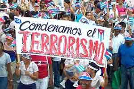 Cuba. Las razones de la Isla de la Dignidad contra el terrorismo (video)