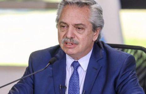 Alberto Fernández califica de «penoso» que Almagro siga en la OEA por su complicidad en el golpe de Estado en Bolivia