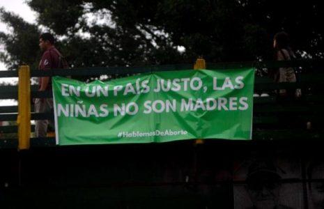 Argentina. Negaron una ILE a una niña de 12 años en Jujuy