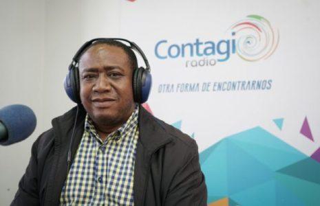 Colombia. Entrevista a Leyner Palacios, comisionado de la Comisión para el Esclarecimiento de la Verdad