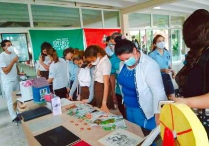 Cuba. Ciencia e innovación joven para el desarrollo del país