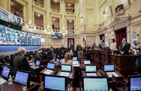 Argentina. Se aprobó la ley para que los megamillonarios hagan un aporte extraordinario