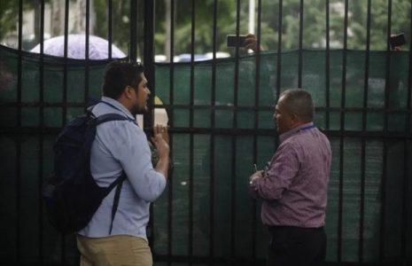 El Salvador. Medios independientes denuncian ante la CIDH los ataques del gobierno de Nayib Bukele