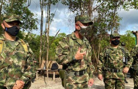 Colombia. El intríngulis de las Fuerzas Armadas: falsos positivos, ocultamiento de información y OTAN