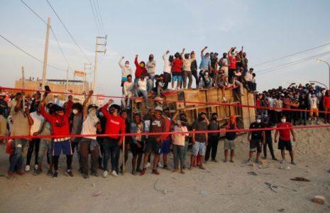 Perú. Victoria de la lucha popular: Trabajadores agrícolas levantan bloqueos tras derogación de ley agraria