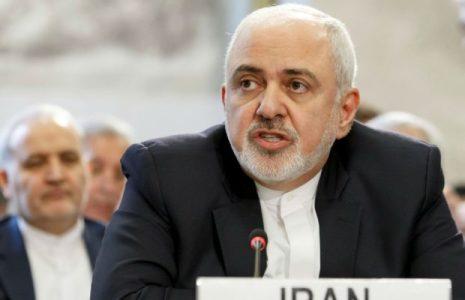 Irán.  No renegociará el acuerdo nuclear