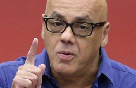Venezuela. «Viene un voto castigo contra las sanciones y agresión de la directiva saliente de la Asamblea Nacional»